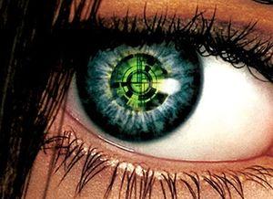 Digital Contact Lenses