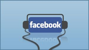 Facebook Listen With Friends