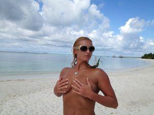 Голые знаменитости Елена Яковлева голая  видео и фото