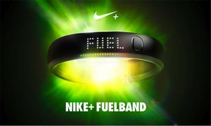 Nike Fuel Featured