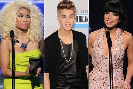 Americn Music Award 2012