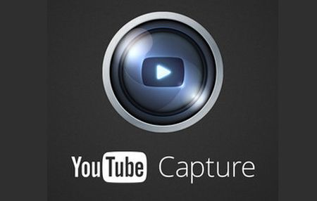 Google Youtube Capture App
